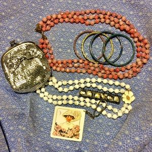 Jewelry - Vintage Jewelry Collection